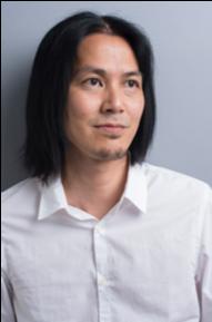 タイムアウト東京株式会社 代表取締役 伏谷博之