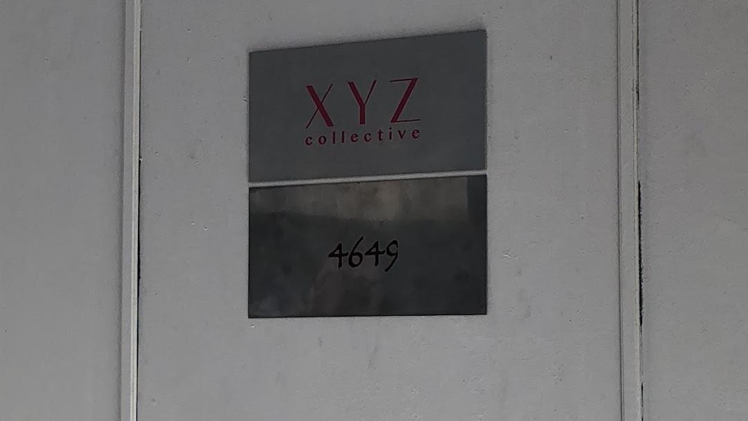 アートスペースのXYZコレクティブ/4649